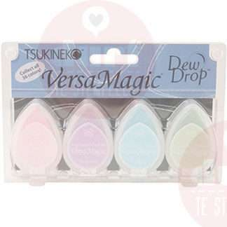 Versamagic pretty pastel chalk ink